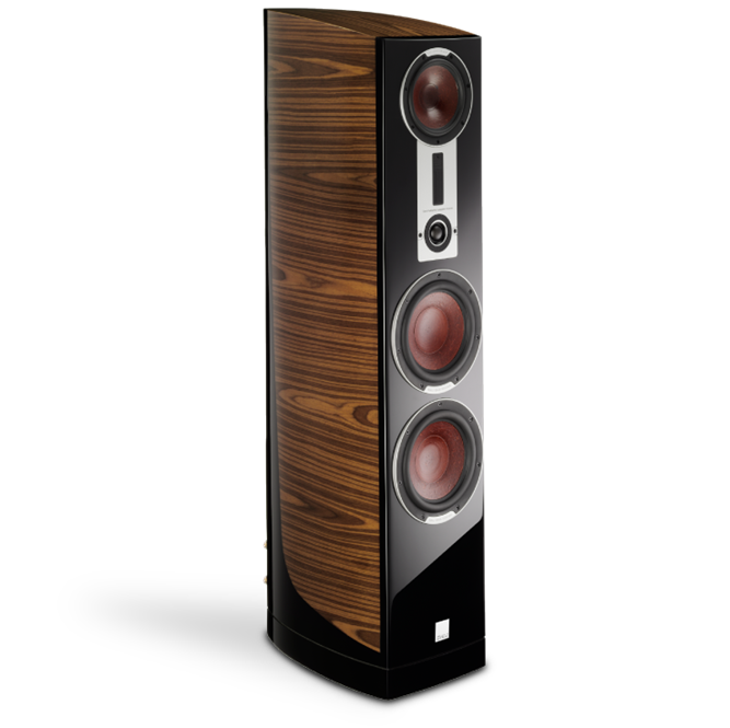 DALI EPICON 8 walnut
