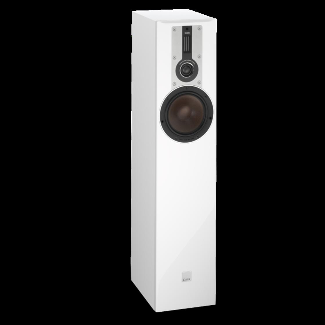 Browse DALI Hi-Fi loudspeaker reviews here