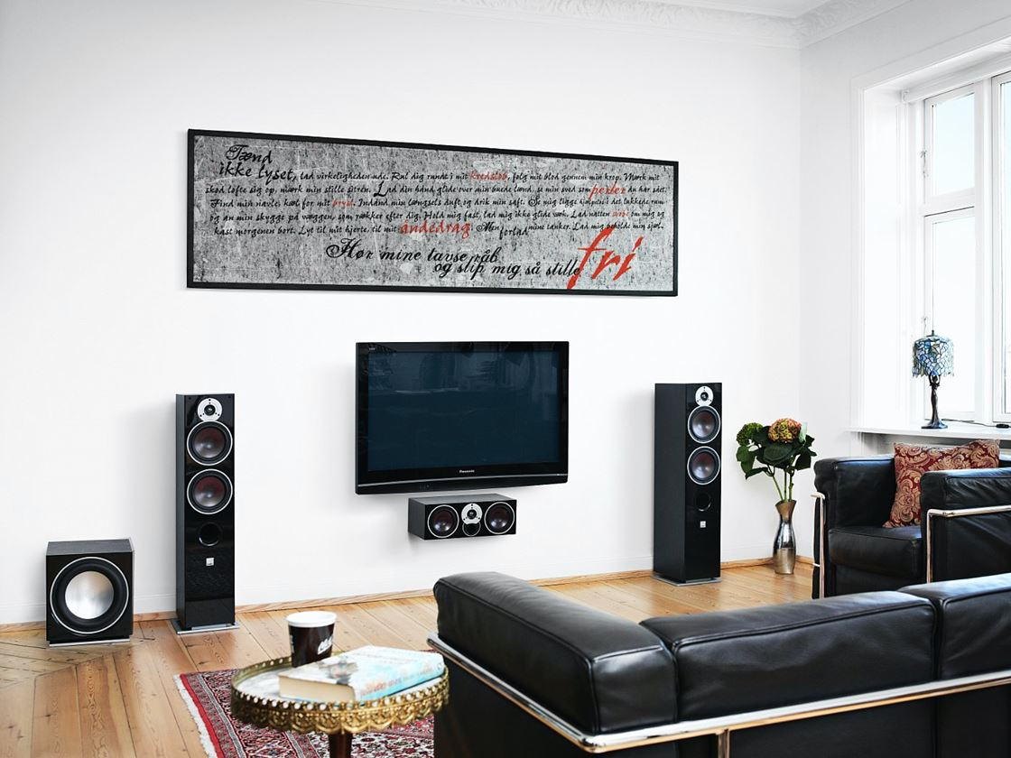 Loudspeakers By Dali Music Is Our Objective Technology The Means