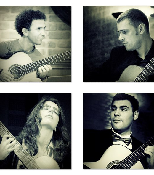 Zagreb Guita Quartet interview for DALI Loudspeakers 2.jpg