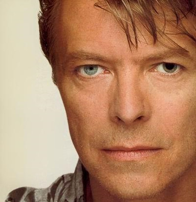Ken Rose David Bowie