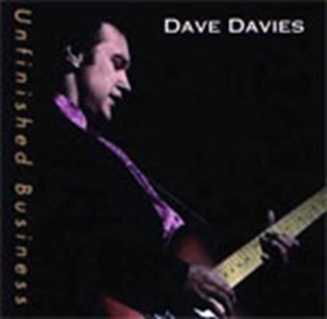 Dave Davies Mystical Journey