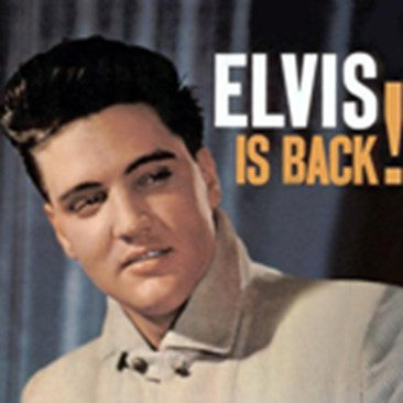 Elvis Presley - Fever
