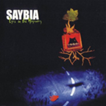 Saybia - Angel