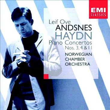 Hayden – Rondo all'Ungarese