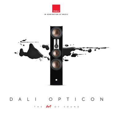The new DALI OPTICON brochure has landed.