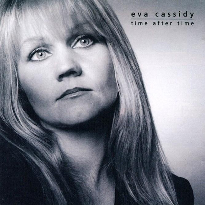 Eva Cassidy - Cover.jpg