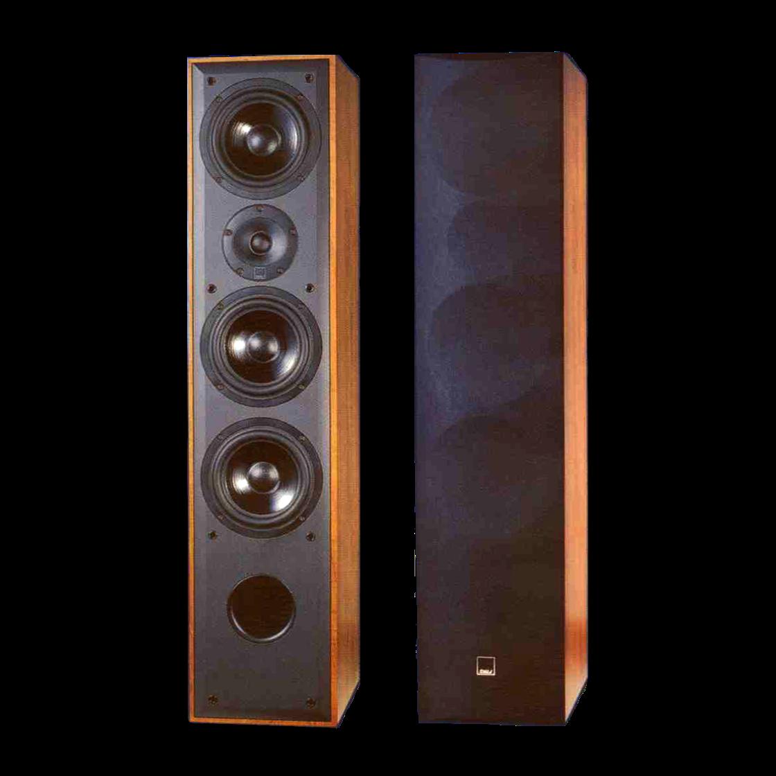 Blue Subwoofer Wiring On Speaker Bi Amplifier And Home Cinema 6006