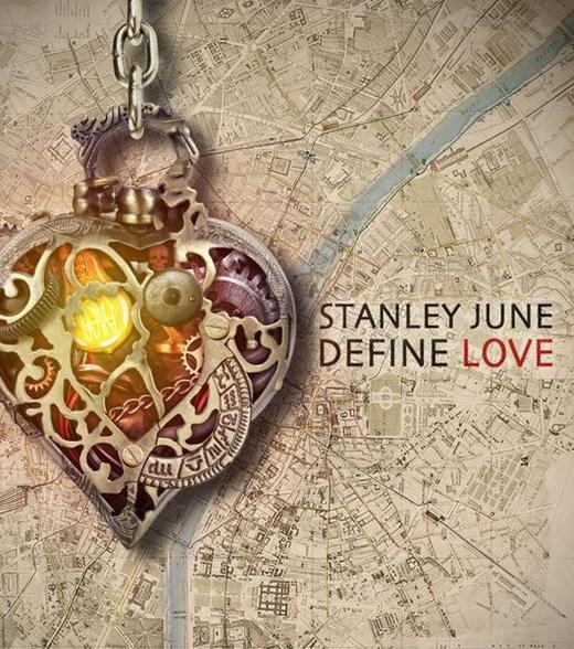 Stanley June cover Define Love.jpg