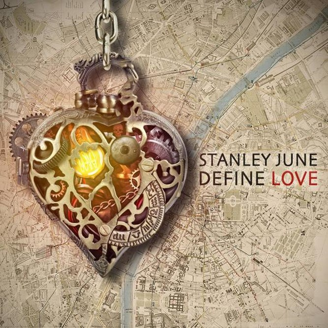 Stanley June cover Define Love.jpg