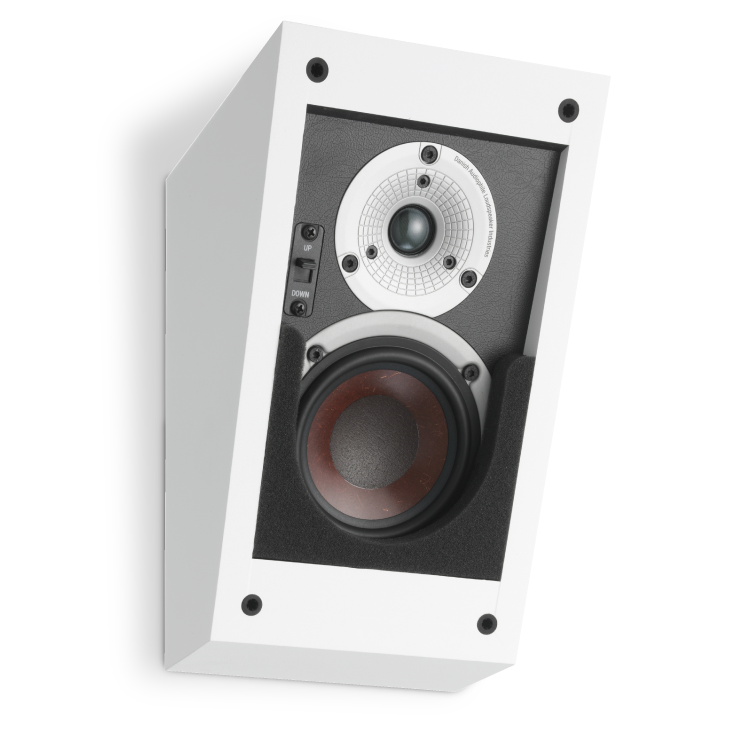 DALI ALTECO C-1 | Compact up- & down-firing speaker for your Home Cinema