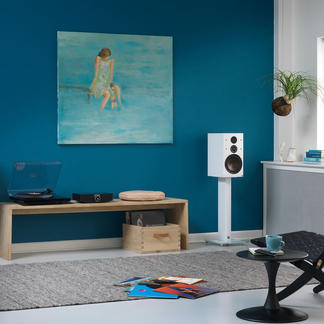 DALI Speakers | Danish made, award-winning Hi-Fi Speakers