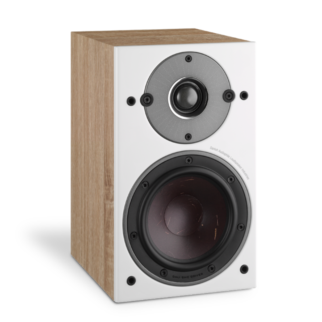 Browse DALI Hi-Fi loudspeaker reviews here