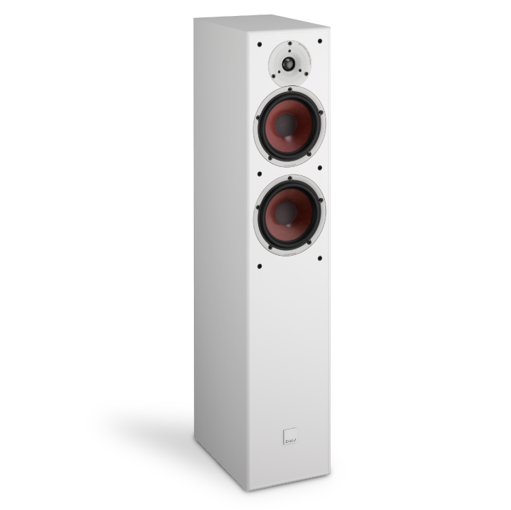 Dali Spektor 6 Floorstanding Speakers For Stereo Or Surround