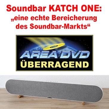 Teaser Katch One Areadvd