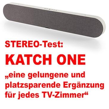 Teaser Katchone Stereo