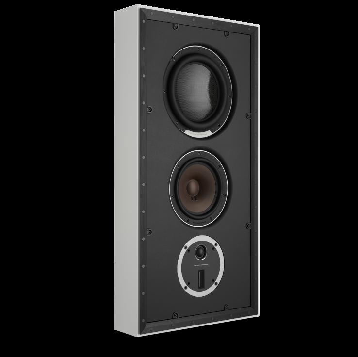 PHANTOM Frame S180 Speaker