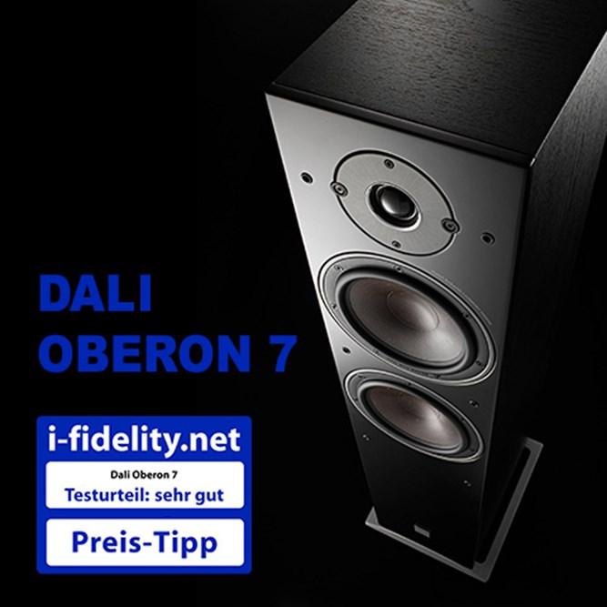 Teaser Oberon7 Ifn