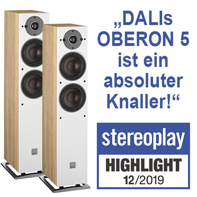 Teaser Oberon5 Stereoplay