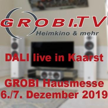 Teaser Grobitv Hausmesse 2019