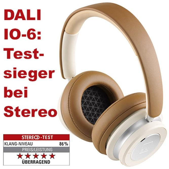 Teaser Io6 Stereo