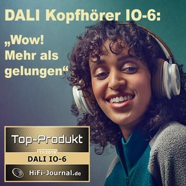 Teaser Io6 Hifijournal