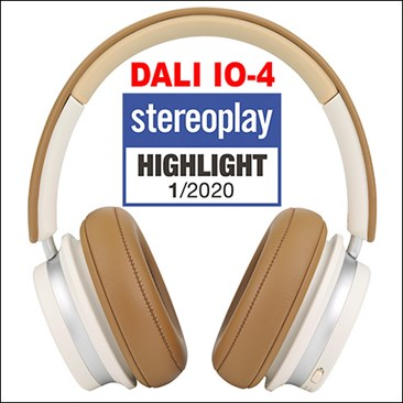 Teaser Io4 Stereoplay
