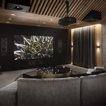 PHANTOM M Home Cinema 01
