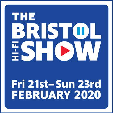 Bristol Show Box Badge 2020 Large
