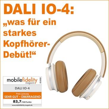Teaser Io4 Mobilefidelity