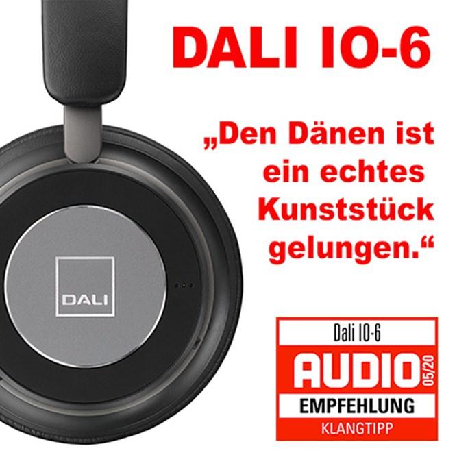 Teaser Io6 Audio