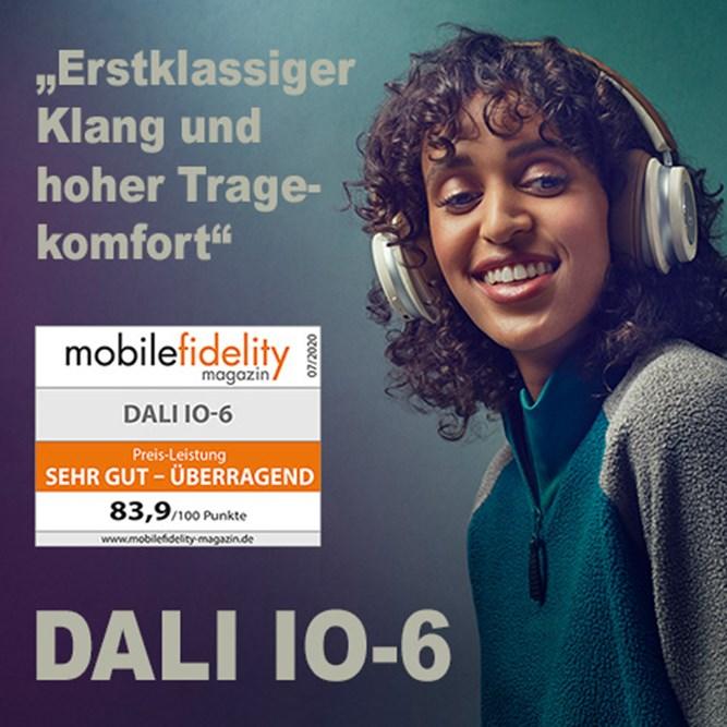 Teaser Io6 Mobilefidelity