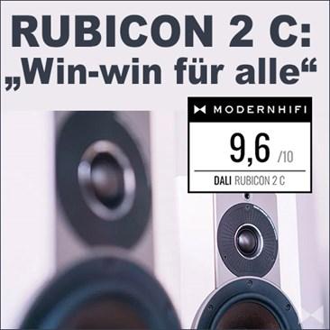 Teaser Rubicon2c Modernhifi