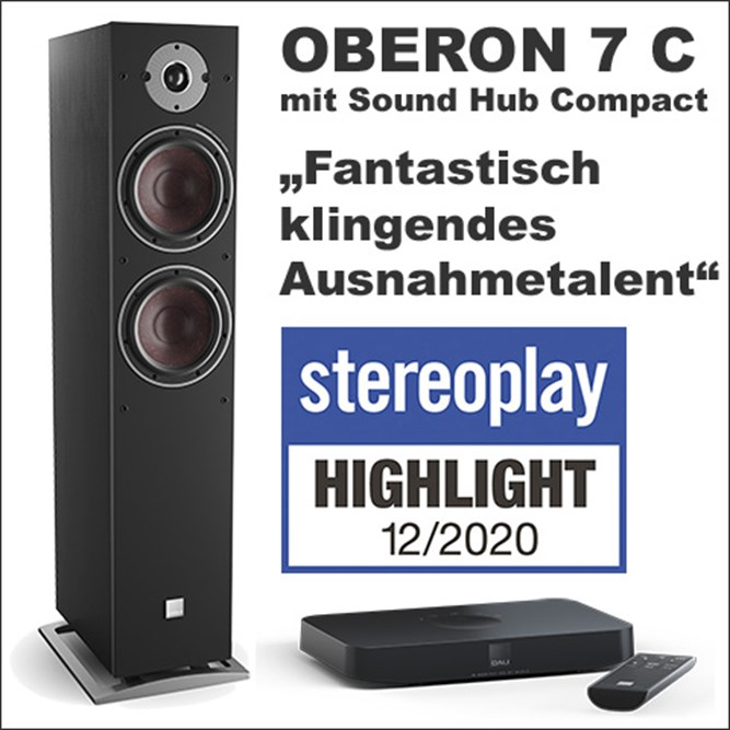 Teaser Oberon7c Stereoplay