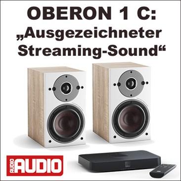 Teaser Oberon1c Audio