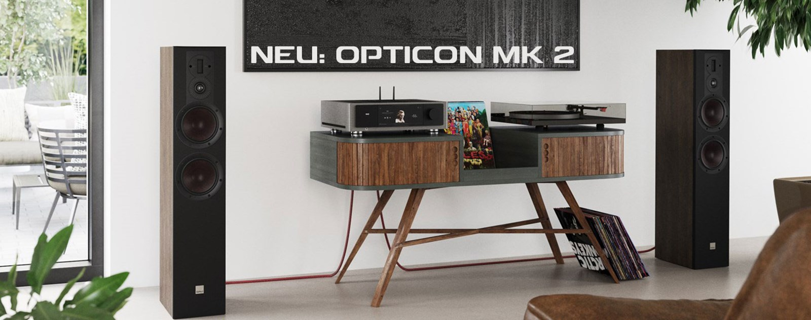 Dali Opticon Mk2 Homepage De