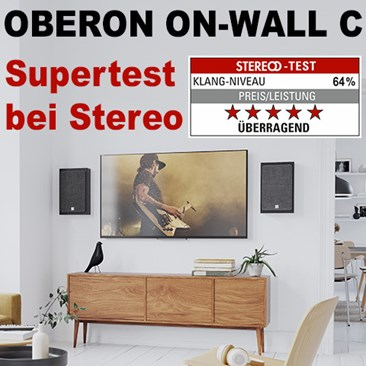 Teaser Oberon Onwallc Stereo