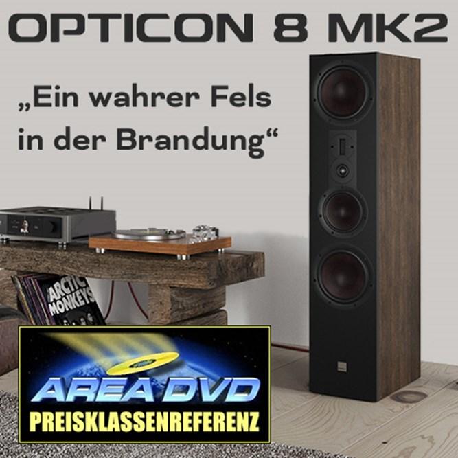 Teaser Opticon8mk2 Areadvd