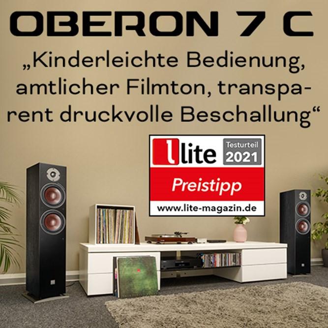 Teaser Oberon7c Litemag
