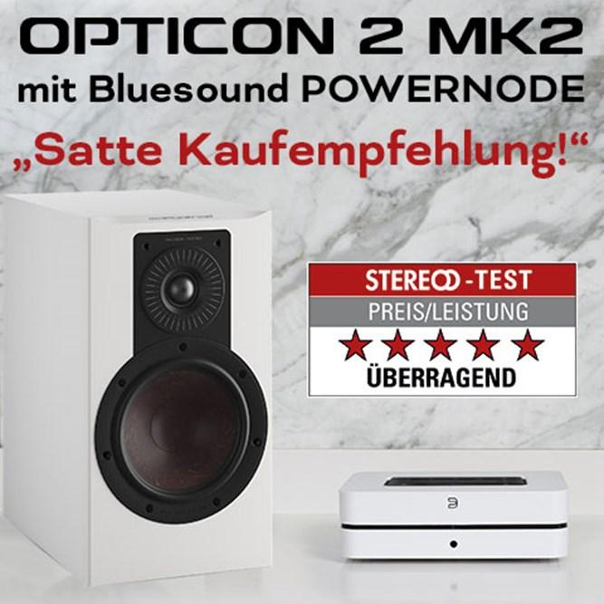 Teaser Opticon2mk2 Stereo