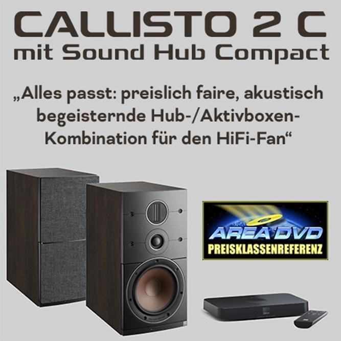 Teaser Callisto2c Areadvd