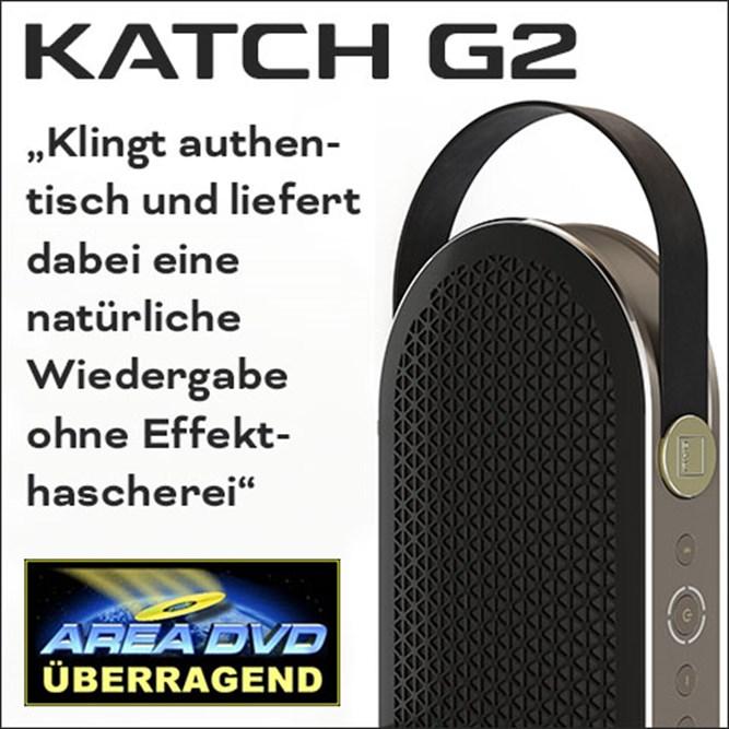 Teaser Katchg2 Areadvd
