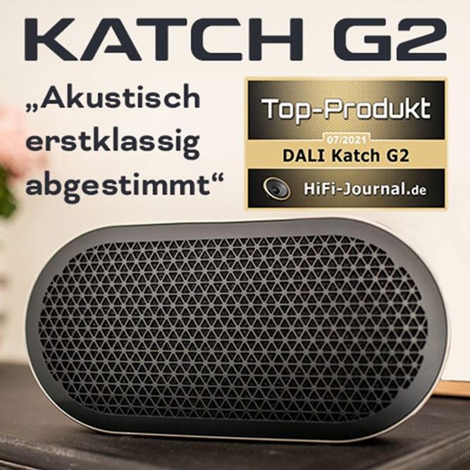 Teaser Katchg2 Hifijournal
