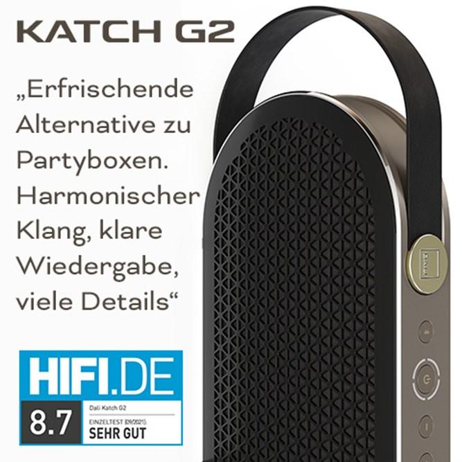 Teaser Katchg2 Hifi De