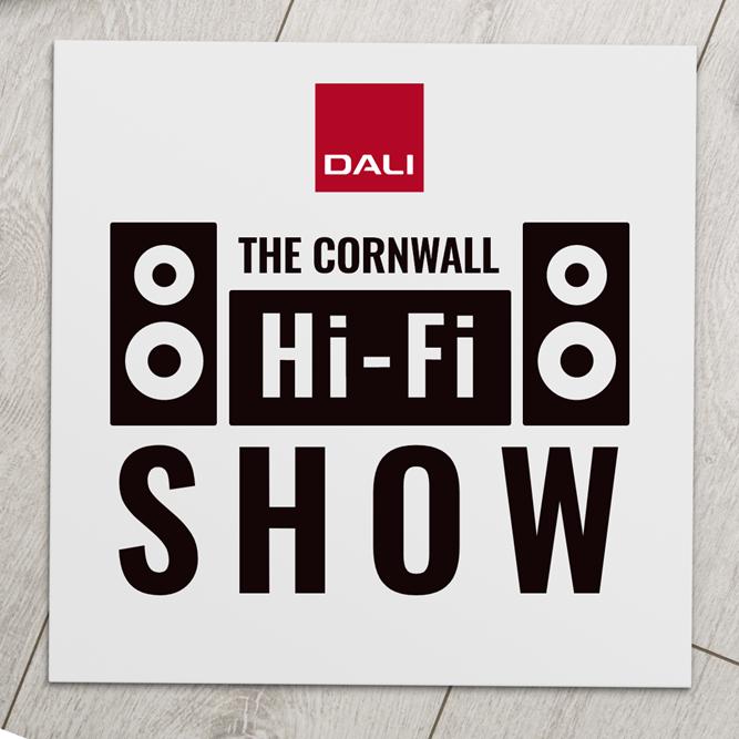 Cornwall Hi Fi A 1