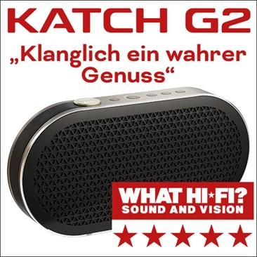 Teaser Katchg2 Whathifi